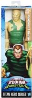 Wholesalers of Spiderman Titan Hero Series Villain Figure Asst toys image