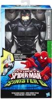 Wholesalers of Spiderman Titan Hero Series With Gear toys Tmb