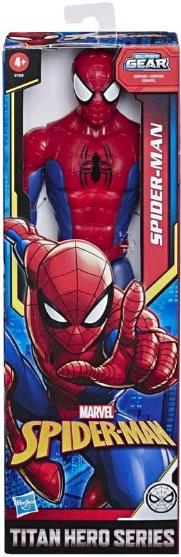 Wholesalers of Spiderman Titan Spider Man toys