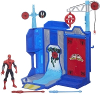 Wholesalers of Spiderman Trickshot Showdown toys image 2