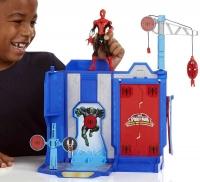 Wholesalers of Spiderman Trickshot Showdown toys image 3