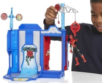 Wholesalers of Spiderman Trickshot Showdown toys image 4