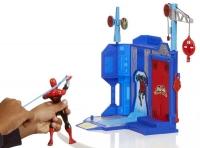 Wholesalers of Spiderman Trickshot Showdown toys image 5