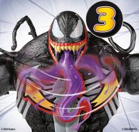 Wholesalers of Spiderman Venom Ooze Figure toys image 4