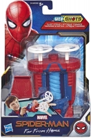 Wholesalers of Spiderman Web Shooter Gear Ast toys image 2