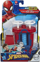 Wholesalers of Spiderman Web Shots Gear Assortment toys image 2