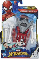 Wholesalers of Spiderman Web Shots Gear Assortment toys image 3