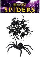 Wholesalers of Spiders 8cm toys image