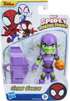 Wholesalers of Spidey And His Amazing Friends Green Goblin Figure toys image