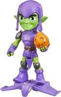 Wholesalers of Spidey And His Amazing Friends Green Goblin Figure toys image 2