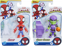 Wholesalers of Spidey And His Amazing Friends Hero Figure Ast toys image 2