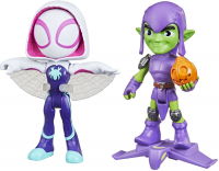 Wholesalers of Spidey And His Amazing Friends Hero Figure Ast toys image 3