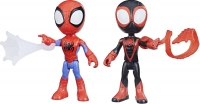 Wholesalers of Spidey And His Amazing Friends Hero Figure Ast toys image 4
