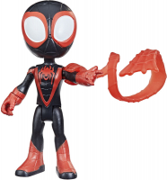 Wholesalers of Spidey Amazing Friends Spinn toys image 2