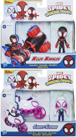 Wholesalers of Spidey Amazing Friends Vehicle And Figure Asst toys image