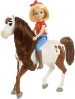 Wholesalers of Spirit Abigail & Boomerang Horse toys image 3
