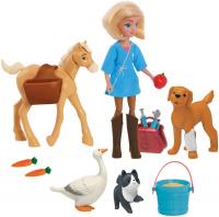 Wholesalers of Spirit Abigails Vet Set toys image 2