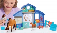 Wholesalers of Spirit And Lucky Grooming Paddock toys image 3