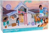 Wholesalers of Spirit Barn Playset toys image