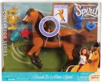 Wholesalers of Spirit Classic Sound And Action Horse Assortment toys image
