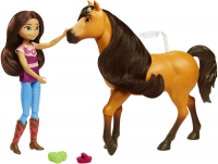 Wholesalers of Spirit Feature Horse toys image 2