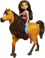 Wholesalers of Spirit Feature Horse toys image 3