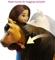 Wholesalers of Spirit Feature Horse toys image 4