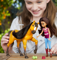 Wholesalers of Spirit Feature Horse toys image 5