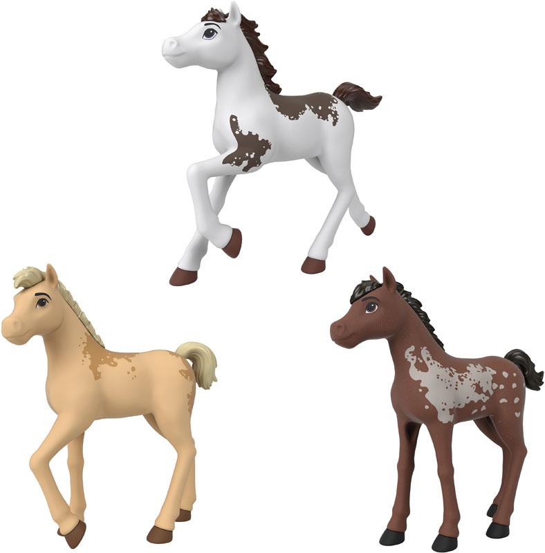 Wholesalers of Spirit Foal & Friends Asst toys