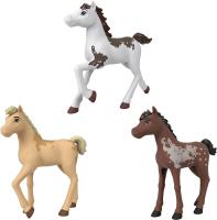 Wholesalers of Spirit Foal & Friends Asst toys image