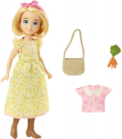 Wholesalers of Spirit Happy Trails Abigail Doll & Fashions toys image 2