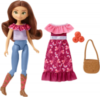 Wholesalers of Spirit Happy Trails Lucky Doll & Fashions toys image 2