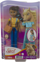 Wholesalers of Spirit Happy Trails Pru Doll & Fashions toys image