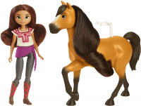 Wholesalers of Spirit Lucky & Spirit Horse toys image 2