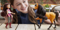 Wholesalers of Spirit Lucky & Spirit Horse toys image 4