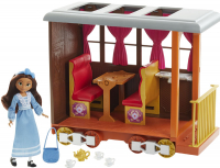 Wholesalers of Spirit Luckys Train Home toys image 2