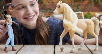 Wholesalers of Spirit Pru & Chica Linda Horse toys image 4