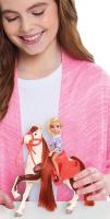 Wholesalers of Spirit Small Doll & Horse- Abigail & Boomerang toys image 4