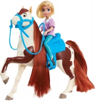 Wholesalers of Spirit Small Doll And Classic Horse Asst toys image 5