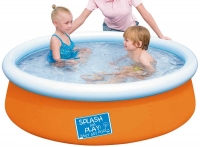 Wholesalers of Splash And Play Fast Set Pool toys image 2