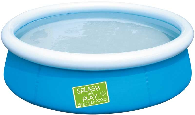 Wholesalers of Splash And Play Fast Set Pool toys