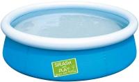 Wholesalers of Splash And Play Fast Set Pool toys image