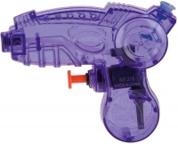 Wholesalers of Splash Attack 10.5cm Water Pistol toys image