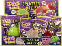 Wholesalers of Splatter Balls toys image