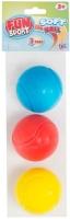 Wholesalers of Sponge Balls toys image