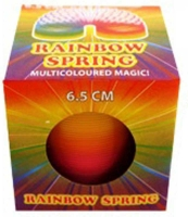 Wholesalers of Spring 6.5cm Rainbow toys image 3