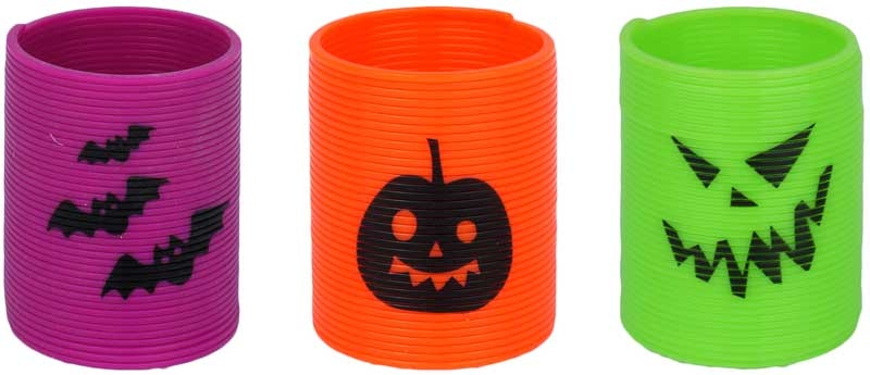 Wholesalers of Spring Halloween 3cm 3 Asst Cols toys