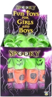 Wholesalers of Spring Halloween 3cm 3 Asst Cols toys image 2