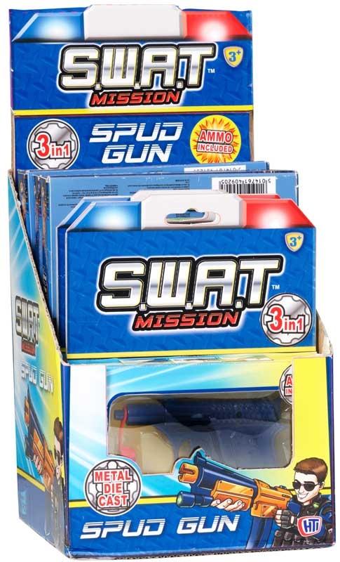 Wholesalers of Spud Gun toys