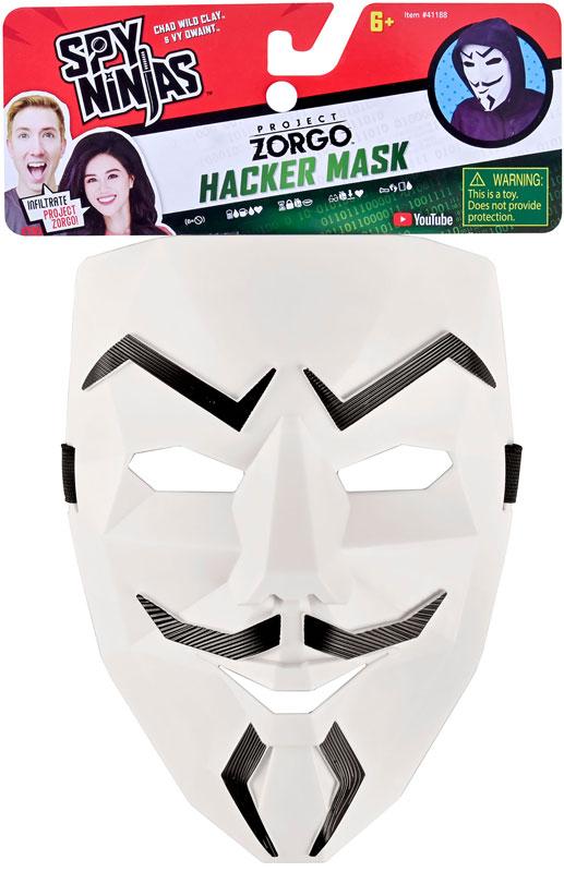 Wholesalers of Spy Ninjas Project Zorgo Mask toys